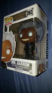 Funko Pop 263 Mr. Barron