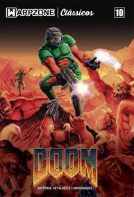 Classicos N 10 Doom - Warpzone