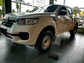 Renault Alaskan Work