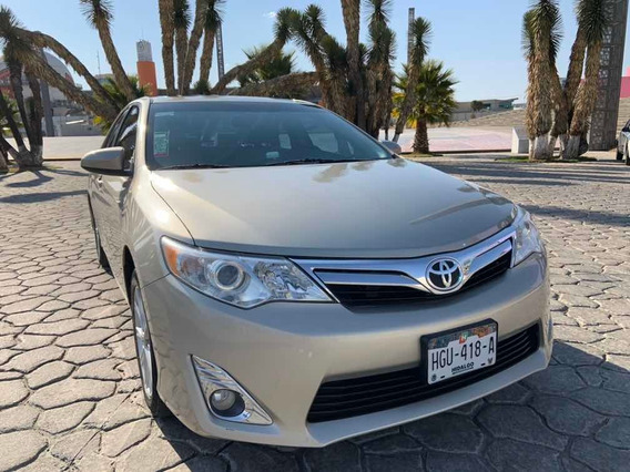 Toyota Camry 2014 3.5 Xle V6/ At