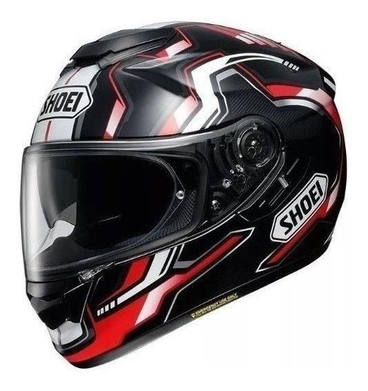 Capacete para moto escamoteável Shoei GT-Air bounce tc-1 tamanho S