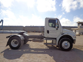Freightliner M2 33k