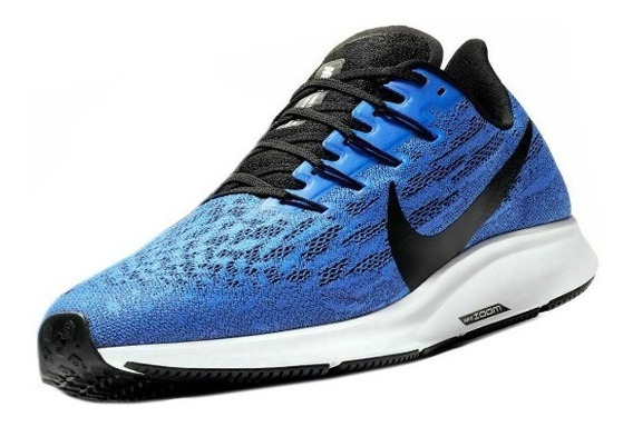 Zapatillas Nike Running Air Zoom Pegasus 36 # Aq2203400