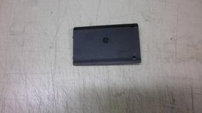 Tampinha Carcaça Inferior Notebook Compaq C700 Ap02e000800