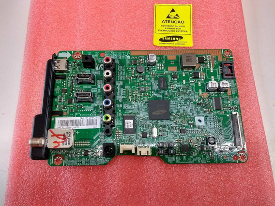 Placa Principal Tv Led Samsung Hg32nd450 - Hg32nd450sg
