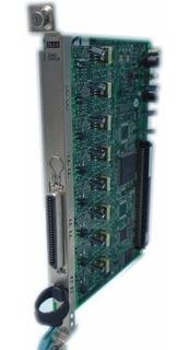 Tarjeta De Extensiones Panasonic Kx-ns5171x - Verde