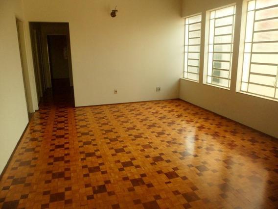 Casa Comercial Para Locação, Vila Santa Tereza, Bauru. - Ca0087
