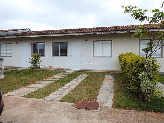 Ref.: 6041 - Casa 2 Qtos - Borboleta - 2197