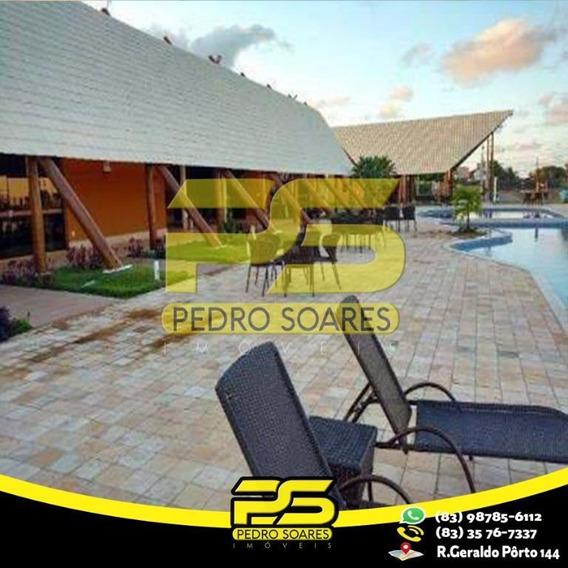 Casa Com 4 Dormitórios Para Alugar, 320 M² Por R$ 7.580/mês - Intermares - Cabedelo/pb - Ca0497
