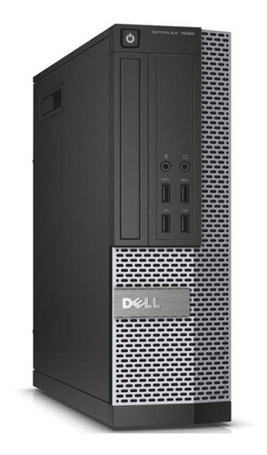 Imagen 1 de 3 de Pc Computadora Intel Core I5 2,5ghz 4gb 250gb Sff Win 10