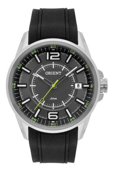 Relógio Orient Masculino Mbsp1026 G2px Aço Analogico Oferta