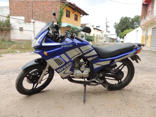 Shineray Speed 150