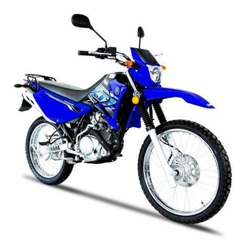 Yamaha Xtz 125 Toda Financiada! En 12 Y 18 Cuotas S/interes