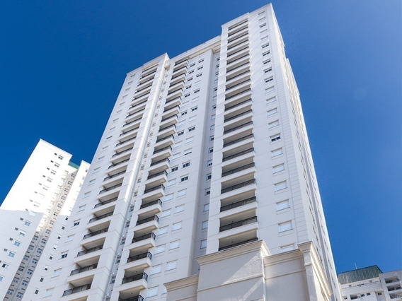 Cobertura Residencial Para Venda, Morumbi, São Paulo - Co5349. - Co5349