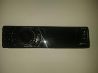 Frente De Rádio Lenoxx Sound Ad-1829 P/ Retirar Peças