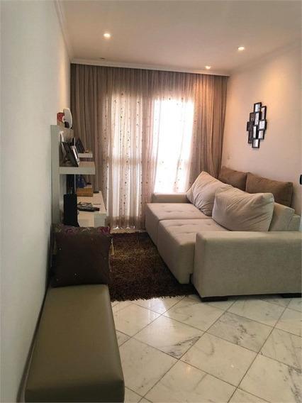Apartamento Na Casa Verde - 170-im450754