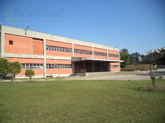 Comercial Para Venda, 0 Dormitórios, Pq. Assunção - Taboão Da Serra - 3362
