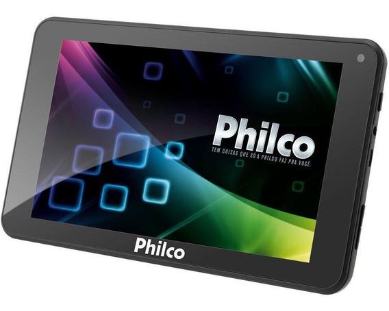 Tablet Philco Ptb-7qsg Tela 7 Câmera 2mp Quadcore