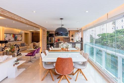 Imagem 1 de 12 de Apartamento - Vila Mariana - Ref: 22984 - V-22984