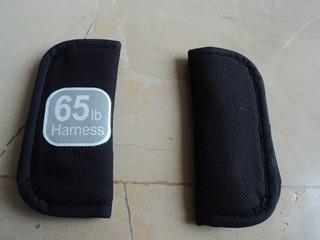 Suave Protector Para Cinturon De Seguridad De Bebe