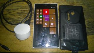 Nokia Lumia 1020 Usado 8.1 Claro Con Protector Oferta