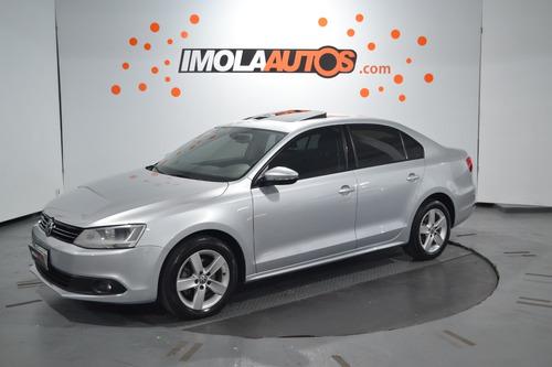 Volkswagen Vento 2.5 Luxury Tiptronic A/t  2011 -imolaautos-