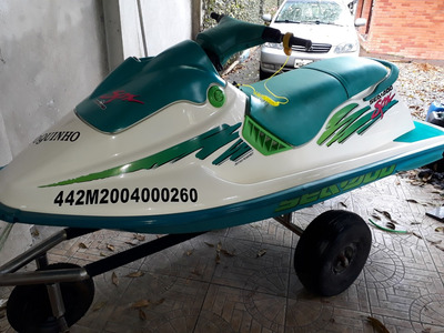 Sea Doo Spx 650 94