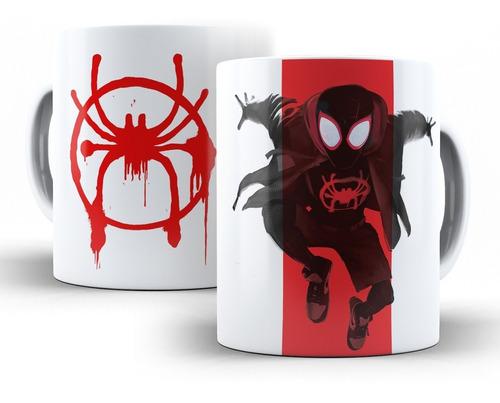 Imagem 1 de 1 de Caneca Spider Man Miles Morales
