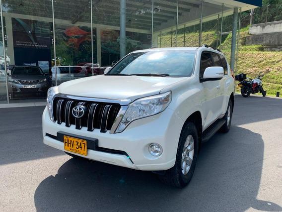 Toyota Prado Txl Diesel Excelente Estado