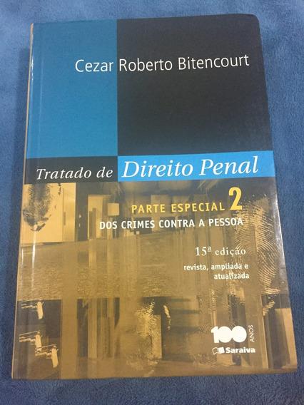 Direito Penal - Parte Especial 2 - Dos Crimes Contra A Pes