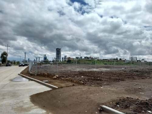 Terreno En Renta Lateral Atlixcayotl 6000 M2 Aut. Atlix-pue., Puebla, Pue.