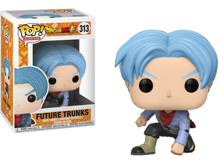 Funko Pop 313 Dragon Ball Z Future Trunks