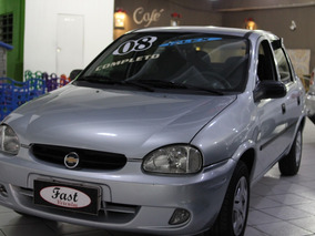 Corsa Sedan 2008 Completo