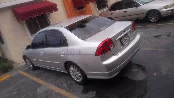 Honda Civic Civic
