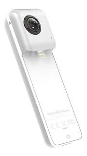 Camara Para iPhone 360 Grados Vr 3d Panorámica Color