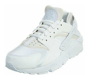 Acrobacia Susteen Luminancia  Zapatillas Nike Huarache Mujer Blanco | MercadoLibre.com.pe