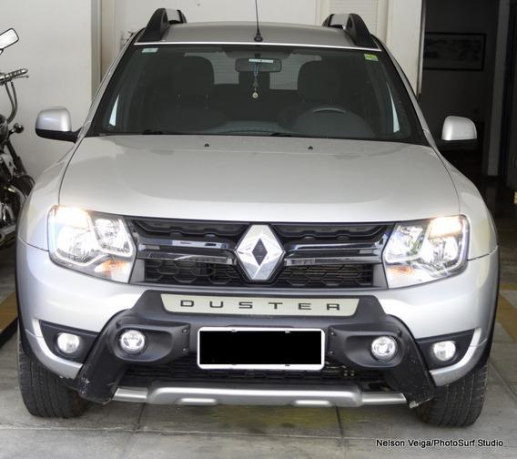 Renault Duster Dynamique 1.6 Flex