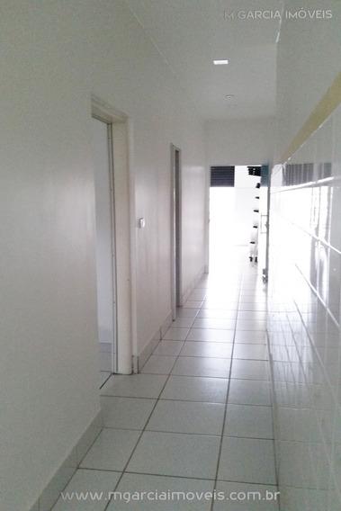 Salão Comercial: Jardim Santa Rosália: Alugo. - 222