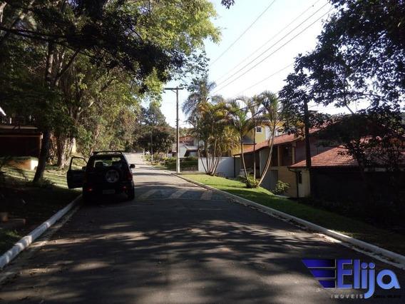 Terreno No Condomínio Vila Verde - Km 36 Da Raposo Tavares - Te1682