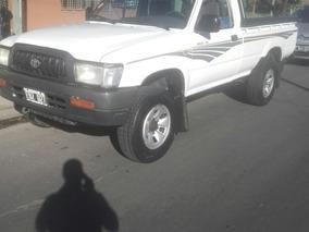 Toyota Hilux 3.0 S/cab 4x2 D Aa 2003
