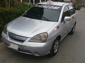 Suzuki Aerio Japones