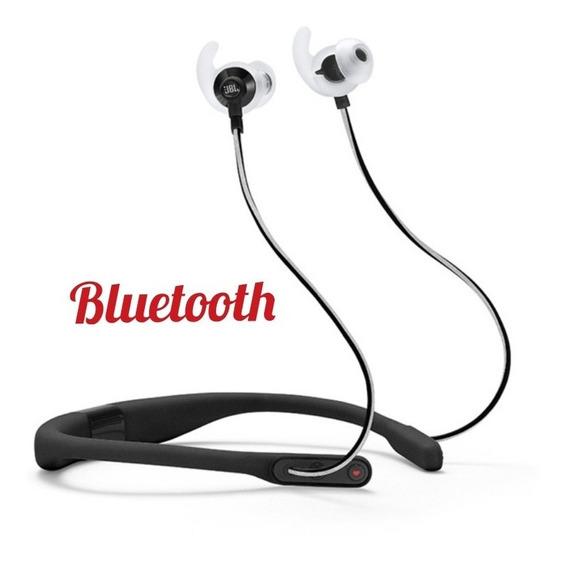 Fone Esportivo Bluetooth Com Microfone Bt 773