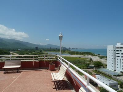 Apartamento Venta Playa Pozoscolorados Santa Marta