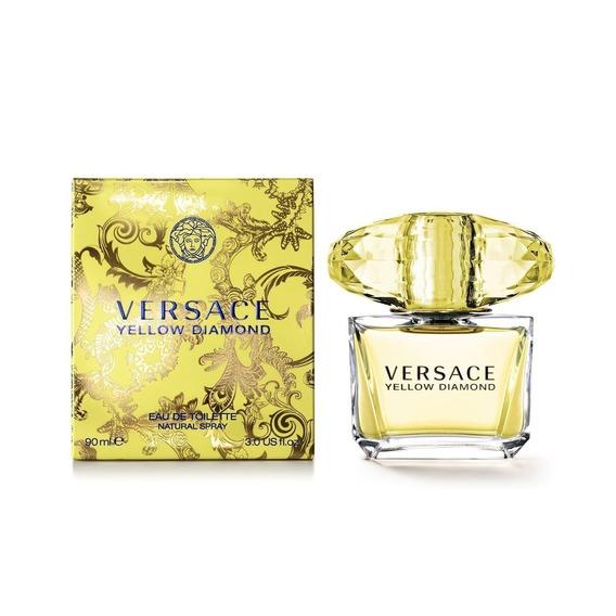 Perfume Yellow Mercado Perfumes Libre Versace Diamond Ecuador 6fyYb7gv
