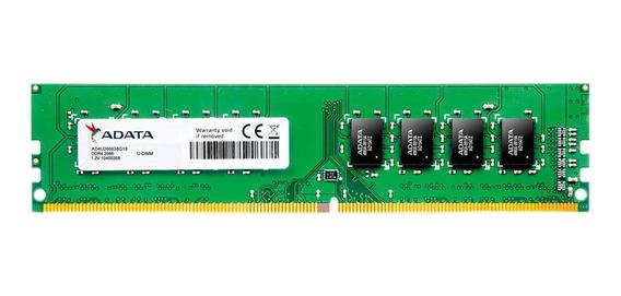 Memoria RAM 8GB 1x8GB Adata AD4U266638G19-S