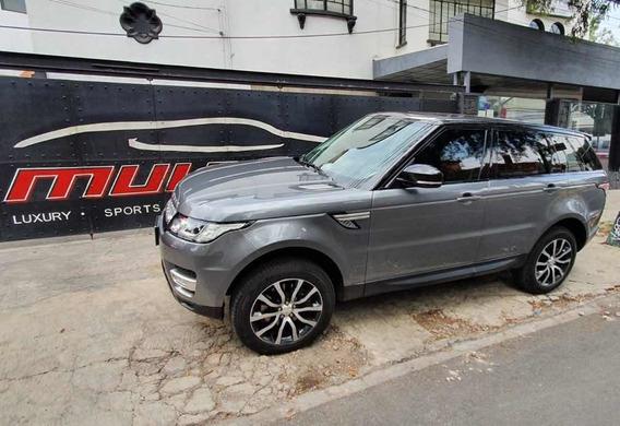 Land Rover Range Rover Sport Sport