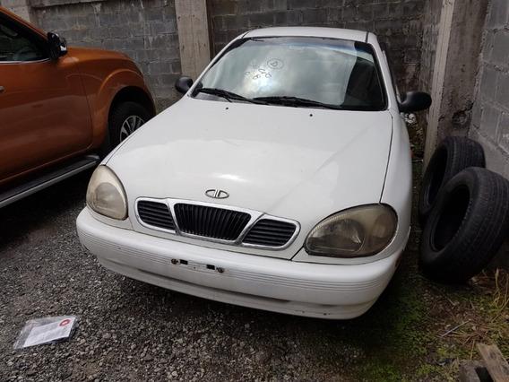 Daewoo Lanos 2001 - Repuestos - Negociable