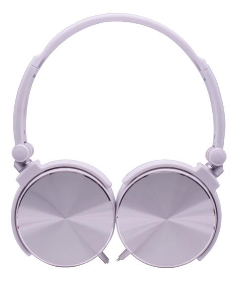 Auricular Noblex Hp-107 Gris