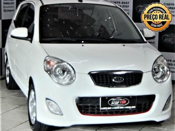 Kia Picanto 1.0 Ex 12v Gasolina 4p Manual