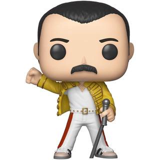 Freddie Mercury Wembley 1986 Queen Funko Pop! #96